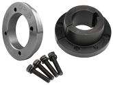 Martin Pulleys-Bushings & Hubs